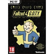 Fallout 4 [Game of the Year Edition] (DVD-ROM) (Europe)