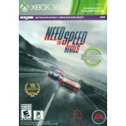 Need for Speed Rivals (Platinum Hits) (US)