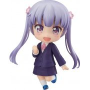 Nendoroid No. 639 New Game!: Aoba Suzukaze (Re-run) (Japan)