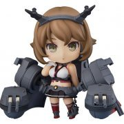 Nendoroid No. 813 Kantai Collection -KanColle-: Mutsu [Good Smile Company Online Shop Limited Ver.] (Japan)