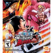 One Piece: Burning Blood (Steam) steamdigital (Region Free)