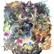 Shovel Knight Original Soundtrack (Japan)