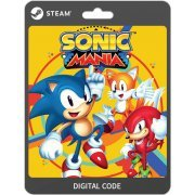Sonic Mania  steam (Region Free)