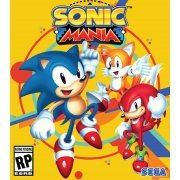 Sonic Mania (Steam)  steam (Region Free)