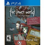 The Inner World: The Last Wind Monk (US)