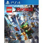 The LEGO NINJAGO Movie the Game (Japan)