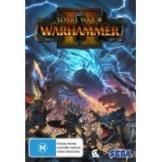 Total War: WARHAMMER II (DVD-ROM) (Australia)