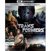 Transformers: The Last Knight [4K Ultra HD Blu-ray] (US)