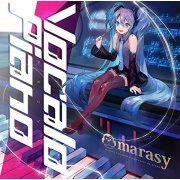 Vocalo Piano [CD+DVD Limited Edition] (Japan)