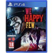 We Happy Few (Europe)