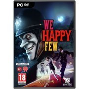We Happy Few (DVD-ROM) (Europe)