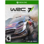 WRC 7: FIA World Rally Championship (US)