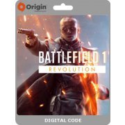 Battlefield 1 [Revolution Edition] (Origin)  origin digital (Region Free)