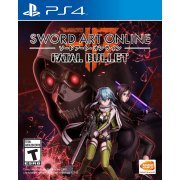 Sword Art Online: Fatal Bullet (US)