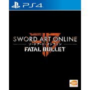 Sword Art Online: Fatal Bullet (Europe)