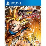Dragon Ball FighterZ (English) (Asia)