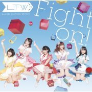 Fight On (Gamers Outro Theme) [CD+DVD Limited Edition] (Japan)