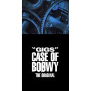 Gigs Case Of Boowy -The Original- [Limited Edition] (Japan)