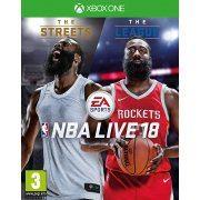NBA Live 18 (Europe)