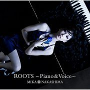 Roots - Piano & Voice [CD+DVD Limited Edition] (Japan)