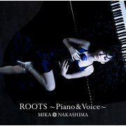 Roots - Piano & Voice (Japan)
