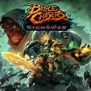 Battle Chasers: Nightwar (Steam)  steam (Region Free)