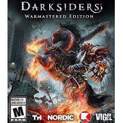 Darksiders [Warmastered Edition] (Steam) steamdigital (Region Free)