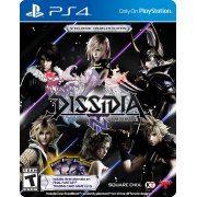 Dissidia: Final Fantasy NT [Steelbook Brawler Edition] (US)