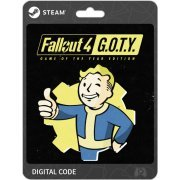 Fallout 4: Game of the Year Edition  steam (Region Free)