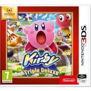Kirby: Triple Deluxe (Nintendo Selects) (Europe)