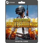PlayerUnknown's Battlegrounds  steam (Region Free)