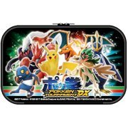 Pokken Tournament DX Smart Pouch Compact for Nintendo Switch (Japan)