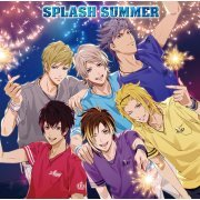 Splash Summer [Limited Edition] (Japan)