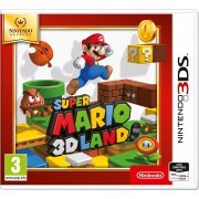 Super Mario 3D Land (Nintendo Selects) (Europe)
