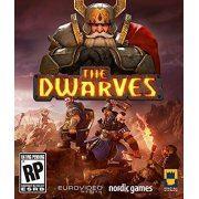 The Dwarves (Steam)  steam (Region Free)