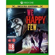 We Happy Few [Deluxe Edition] (Europe)