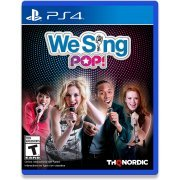 We Sing Pop! [Solus Edition] (US)