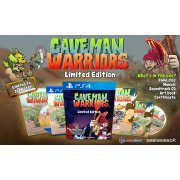 Caveman Warriors  [Limited Edition] - Play-Asia.com Exclusive (Asia)