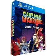 Caveman Warriors [Limited Edition]  PLAY EXCLUSIVES (Asia)
