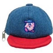 Kirby's Dream Land - Cappo Cap Kirby (Japan)