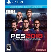 Pro Evolution Soccer 2018 [Premum Edition] (US)