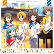 Idolmaster Million Live - The Idolm@ster / M@ster Sparkle 02 (Japan)