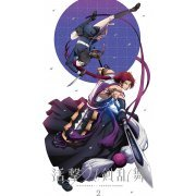 Katsugeki Touken Ranbu 2 [Blu-ray+CD Limited Edition] (Japan)