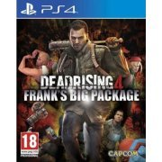 Dead Rising 4: Frank's Big Package (Europe)