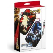 Pokemon Ultra Sun/Ultra Moon Multi Pouch for New Nintendo 2DS LL (Japan)