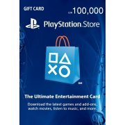 PSN Card 100,000 IDR | Playstation Network Indonesia (Indonesia)