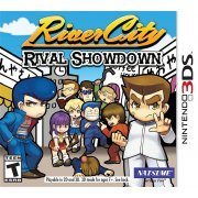 River City: Rival Showdown (US)