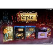 UnEpic [Collector's Edition] - Play-Asia.com Exclusive (Asia)