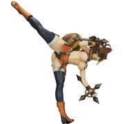 BlazBlue Centralfiction 1/7 Scale Pre-Painted Figure: Makoto Nanaya (Re-run) (Japan)