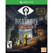 Little Nightmares [Complete Edition] (US)